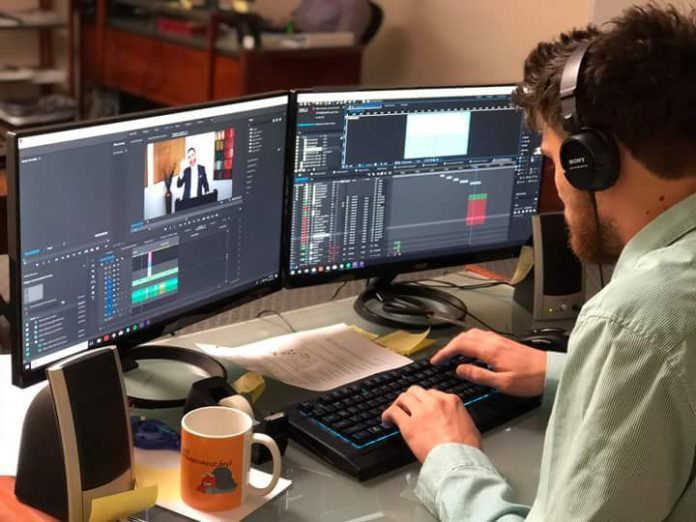 i5 vs i7 video editing