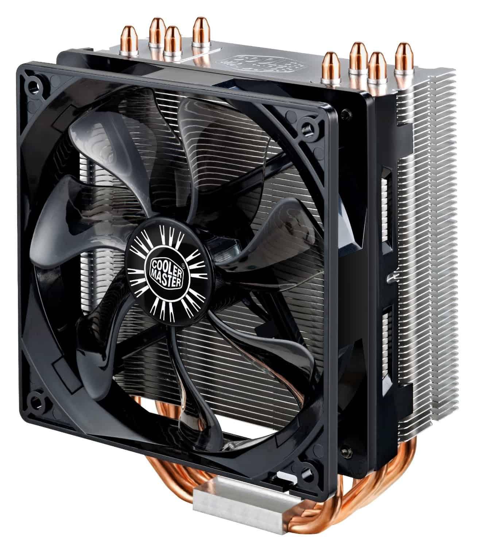 Best CPU Cooler Under 50 – Intel & AMD