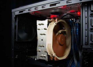i7 9700k cpu cooler