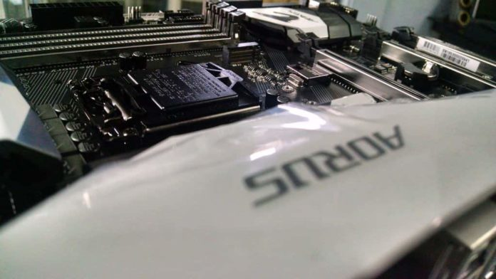 gaming motherboard
