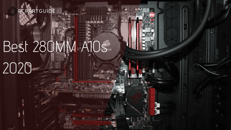 best 280mm aios 2020