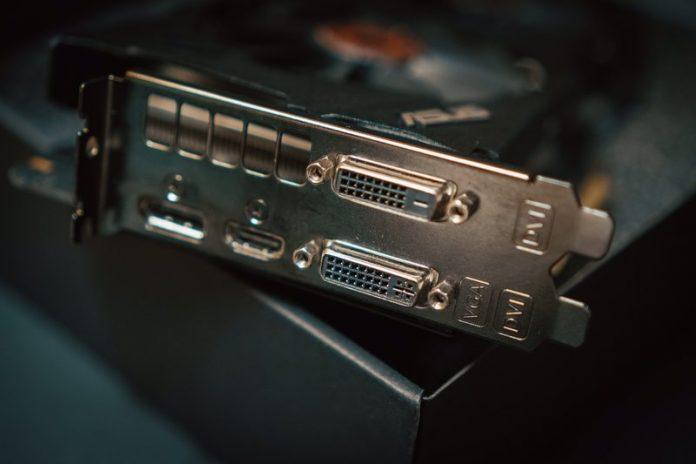 graphics card inputs