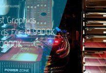 best graphics card for i9 9900k & 10900k