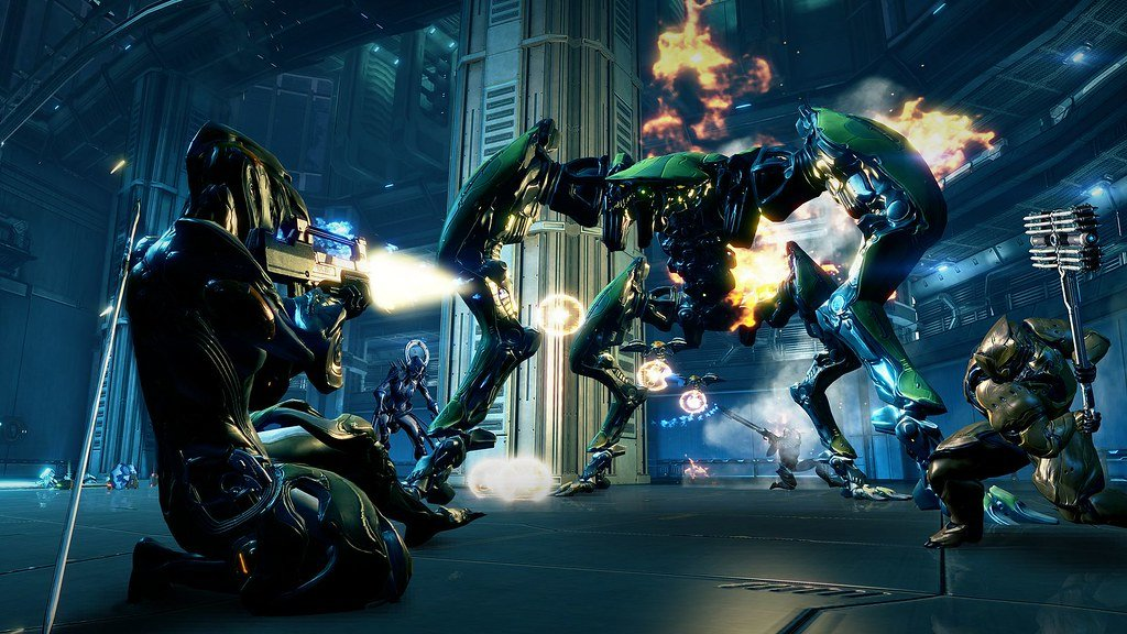 *BRAND NEW* Warframe Promo Codes Free Items 2020