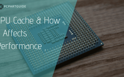 L1 / L2 / L3 CPU Cache – Does It Matter For Gaming?