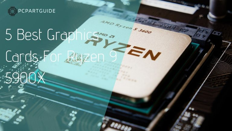 best gpus for ryzen 9 5900x