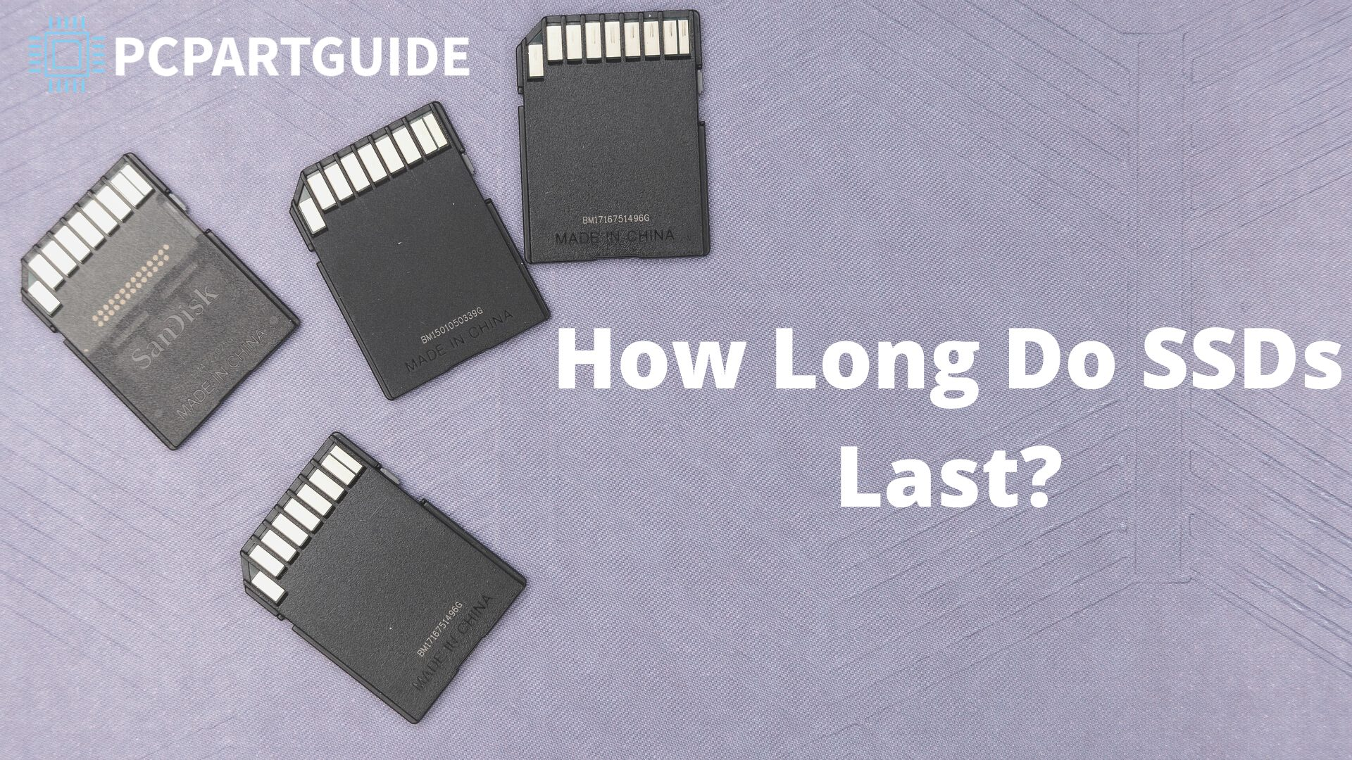 how long do ssds last